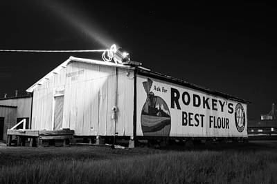 Photograph - Rodkey's Best by Nathan Hillis
