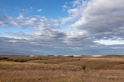 Photograph - Rolling Hills by Ryan Heffron