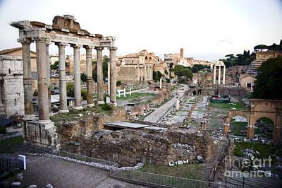 Roman Forum Original
