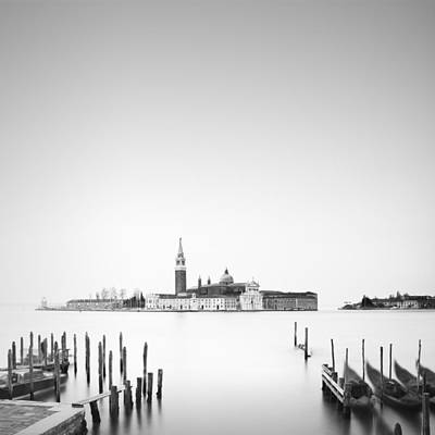 Wall Art - Photograph - Romantic Venice by Maggy Morrissey