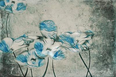 Romantiquite - 02v2t01 Art Print