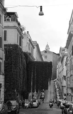 Photograph - Rome 3 by Andrew Fare