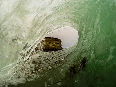 David Alexander Photograph - Room To Rock by David Alexander