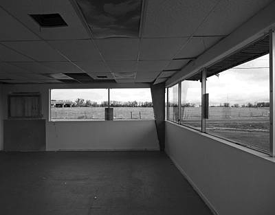 Photograph - Room With A Veiw by David Pantuso