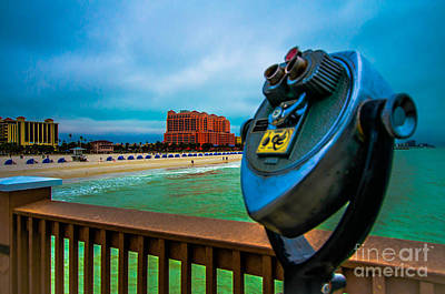 Clearwater Beach- Room With A View Original
