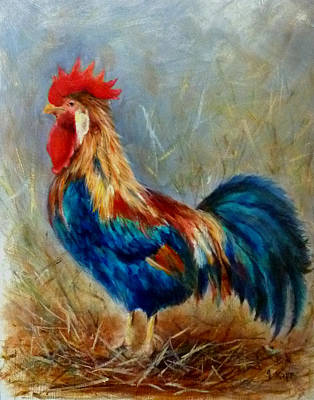 Rooster King Original