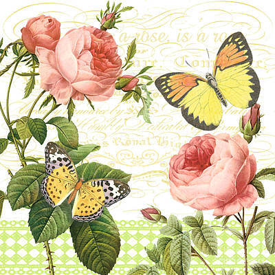 Rose Blush-a Original