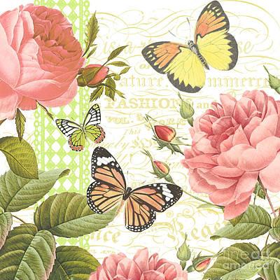 Rose Blush-c Original