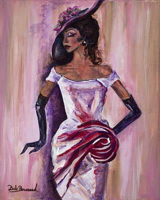 Rose Hips Art Print