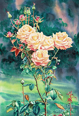 Rose Tree Original
