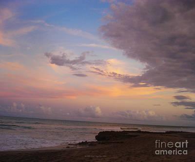 Photograph - Ross Witham Beach by Megan Dirsa-DuBois
