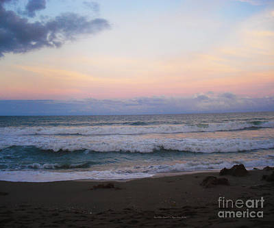Photograph - Ross Witham Beach No2 by Megan Dirsa-DuBois