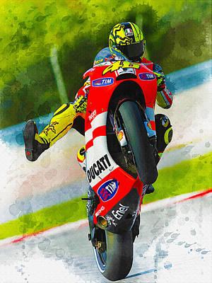 Rossi-sepang Original