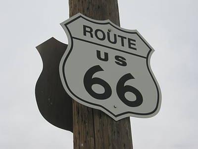 Route 66 Original