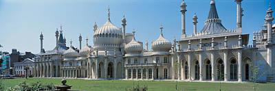 Royal Pavilion Brighton England Art Print