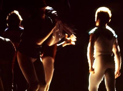 Photograph - Royal Winnipeg Ballet by Robert  Rodvik