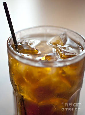 Photograph - Rum And Coke by Glenn Gordon