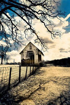 Rural Americana #2 Art Print