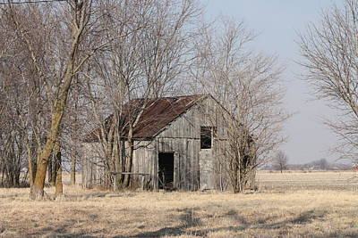 Photograph - Rural Clark by Kathy Cornett