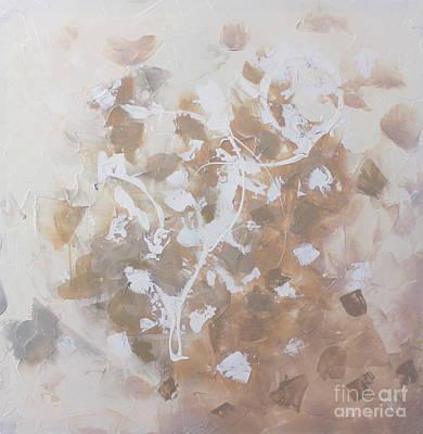 Painting - Rush by Preethi Mathialagan