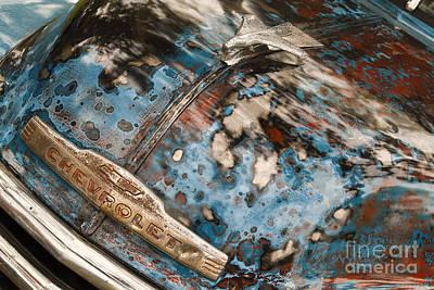 Rustic Art Print by Dennis Hedberg
