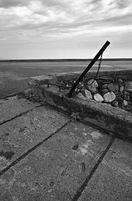 Photograph - Rusty And Bent by Arkady Kunysz