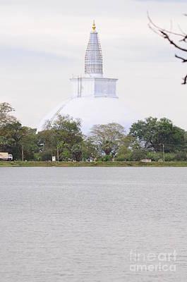 Ruwanwelisaya Original by Vijaya Gampola