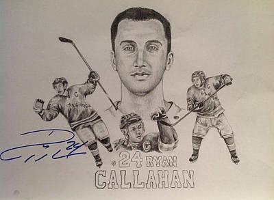 Ryan Callahan Original