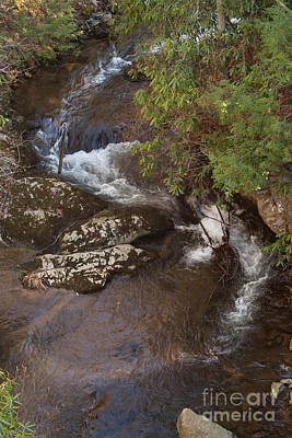 Photograph - S Is For Scenic by Paul Rebmann