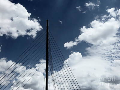 Photograph - Sabo Bridge by A K Dayton