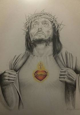 Sacred Heart Original