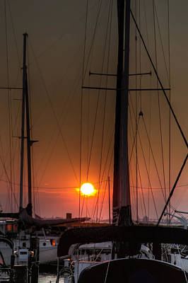 Photograph - Safe Harbor by Pete Federico