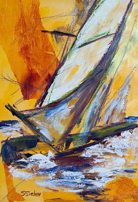 Sail Away IIi Original