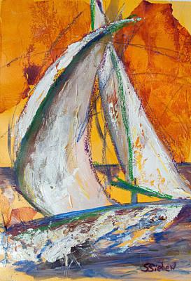 Sail Away Iv Original