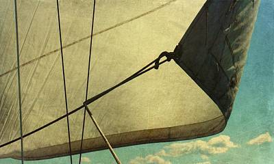 Photograph - Sail Away by Patricia Strand