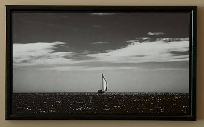 Photograph - Sail Away by Rick Hartigan