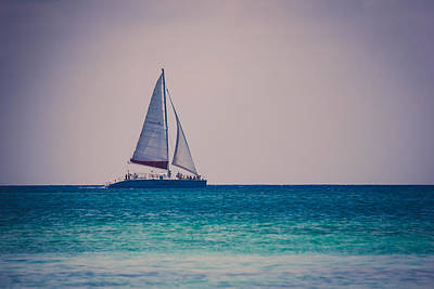 Photograph - Sail Away by Sara Frank