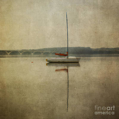 Photograph - Sail Away With Me by Terry Rowe