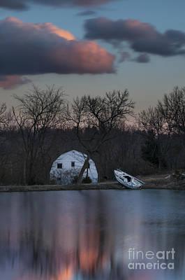 Photograph - Sail by Ryan Heffron