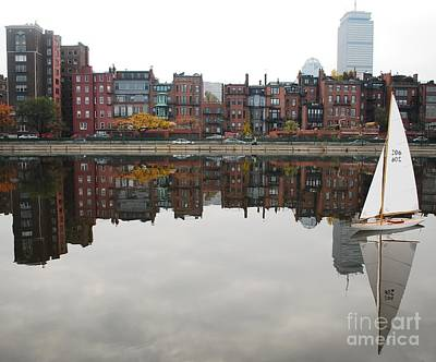 Photograph - Sail With Me by Susan Hernandez