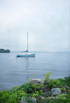 Photograph - Sailboat by Jill Battaglia