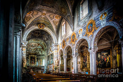 Photograph - Saint George Basilica by Traven Milovich