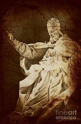 Saint Original by Lali Kacharava