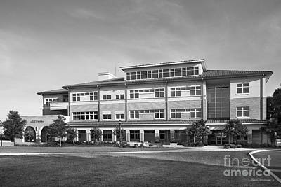 Photograph - Saint Leo University School Of Business by University Icons