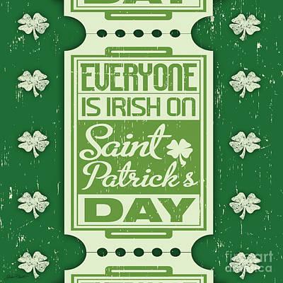 Saint Patricks Day-jp2452 Original