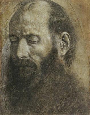Saint Paul Giovanni Girolamo Savoldo, Italian Lombard Art Print by Litz Collection