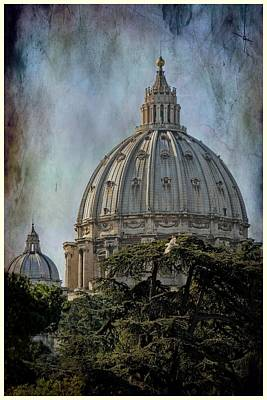 Photograph - Saint Peters by Bill Howard