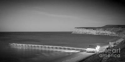 Photograph - Saltburn-by-the-sea by Colin and Linda McKie