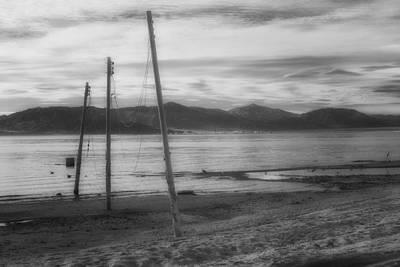 Salton Sea Original by Hugh Smith