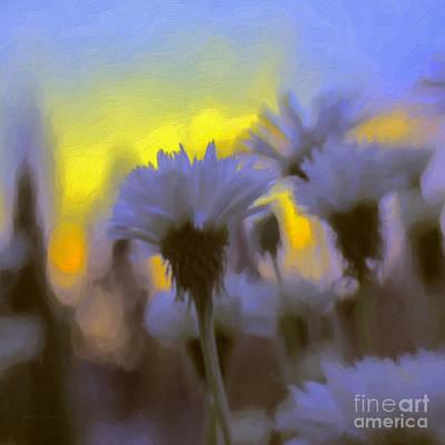Heaven Photograph - Salute 2 by Jean OKeeffe Macro Abundance Art